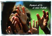 Il Signore è la mia forza (Sal 28,7) - poster 01 (Copy) 1